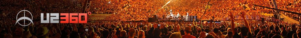U2 360° Tour 2009/11